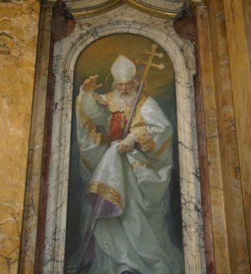 CDB Piero Barbieri, Saint Claude