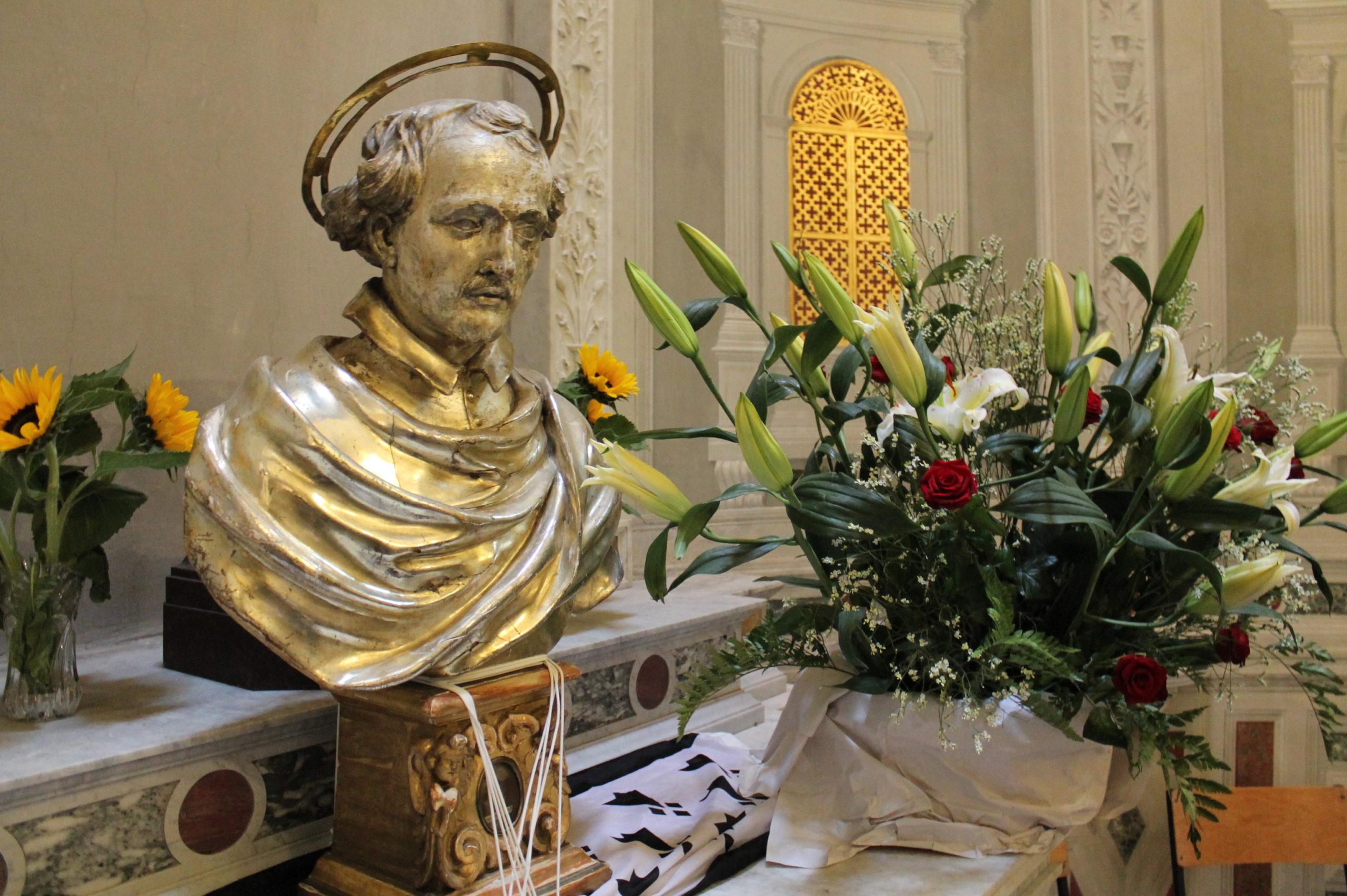 Festivité et spiritualité : une façon bretonne de fêter un saint